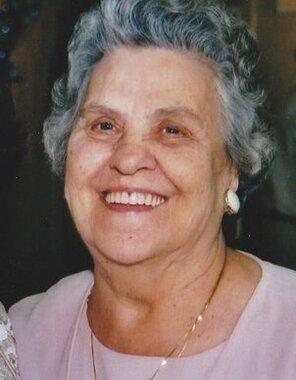 Helen (Yackulich) Margetan