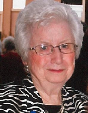 Dorothy Jo Gilmore