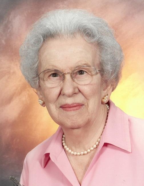 Dorothy Jane (Ley) Altice