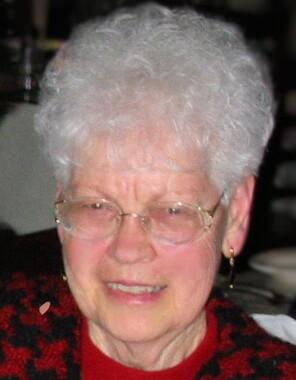 Geneva E. Pennington