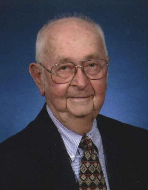 Robert Bob Earl White