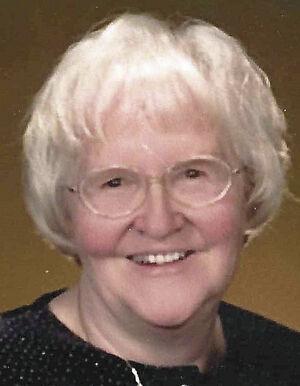 Dorothy Ruth Thomas