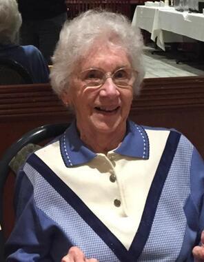 Marguerite L. Pitzer