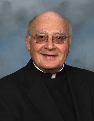 Msgr. William C. Karg