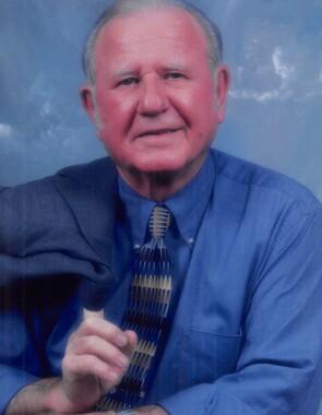William E. 'Billy' Hancock