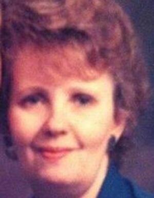 Phyllis Jeanne (Nichols) Deal