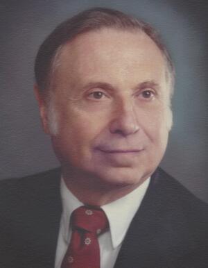 Louis B. Kramer, MD