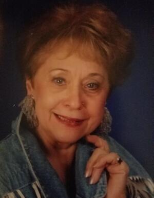 Janice Larie Larson