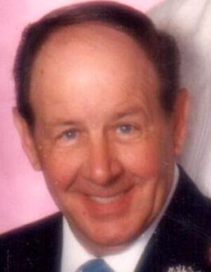 Reginald J. Yeager