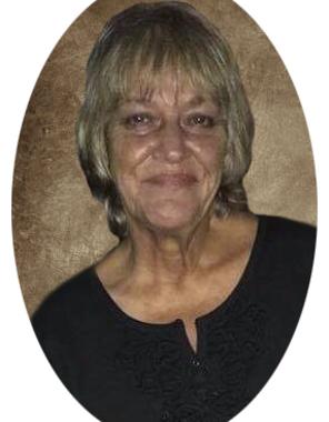 Lynda Lou Hamm Bates