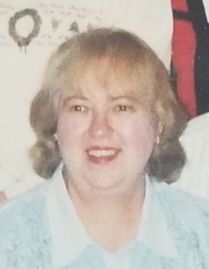 Betty Darlene Lewis
