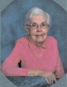 Eileen Marie Mullineaux