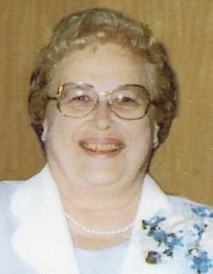 Louise Short