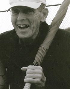 John Robert Hines