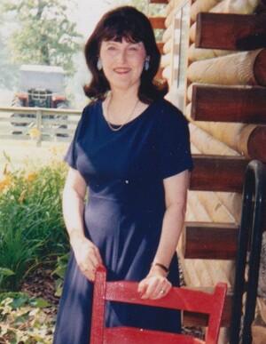 Wanda Jean Henson Mills
