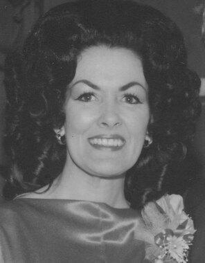 Patricia Anne Craver
