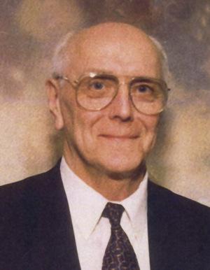 Harry Roger Davis