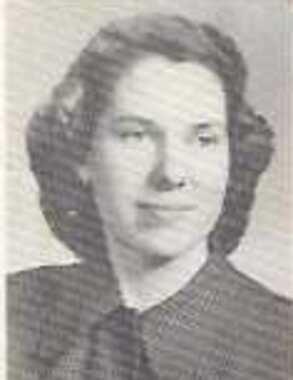 Dolores Lou Wix Gillespie