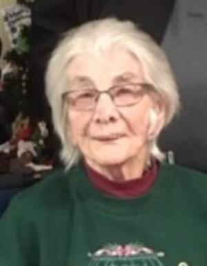 Gladys Lucille Jackson
