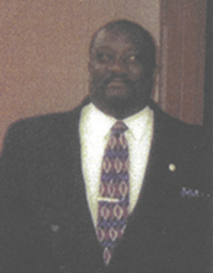 Chester Ray Young