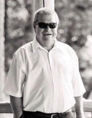 Robert Joseph Joe Ard