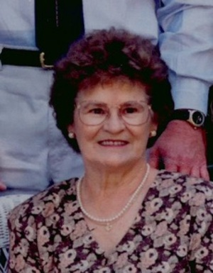 Shirley Kelly Gwin