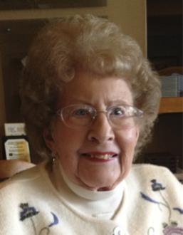 Marilyn Eelman Martin