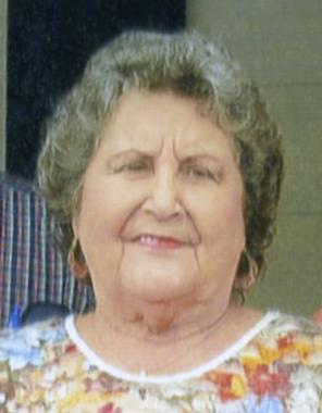 Joan Howell  Hartman