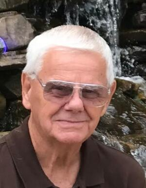 Donald E. Baum