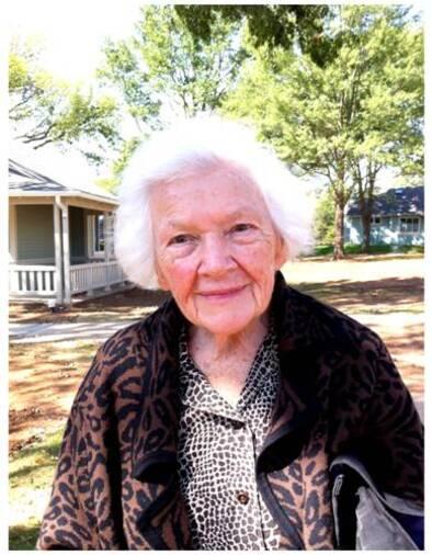 Dorothy Marie Putnam
