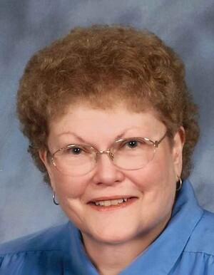 Marcia Lee Straw