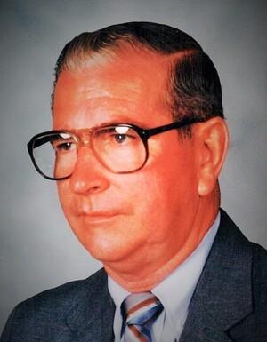 Jack J. Taylor