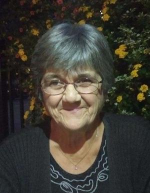 Patricia Patsy Morris