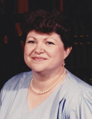 Marilyn Wallace Bohannan