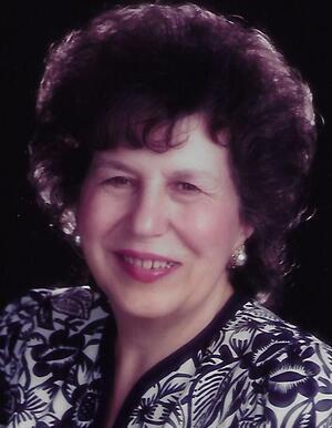 Dora Turano Ferritto