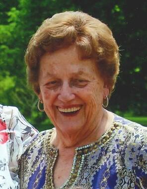 Violet M. Macho