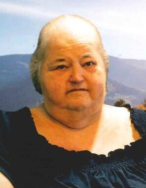 Leaha Marie Johnson