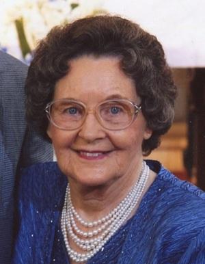 Helen Lorene Mason Richmer