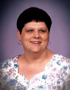 Judy Charlene Arnold