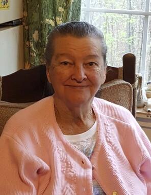 Virginia Doris Gee