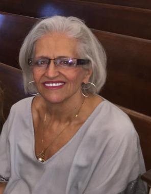 Kathy Jo Sherga