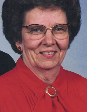 Lois L. Reining