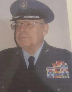 Colonel Robert A. Ditch