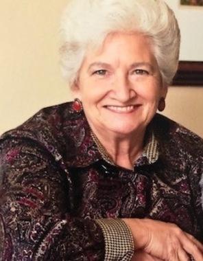 Linda Gray Britt