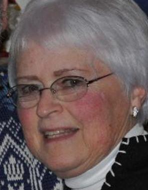 Sharon R. Record