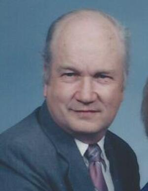 Barry D. Buchanan