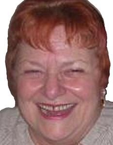 Nancy Louise Snedeker