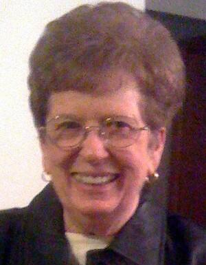 Barbara C. Bush
