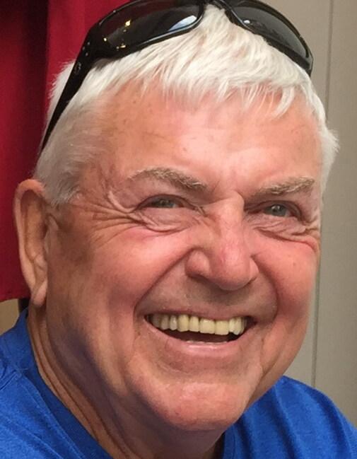 Scott  Emerson Paterson