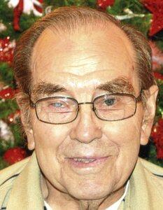 Virgil Lee Ward